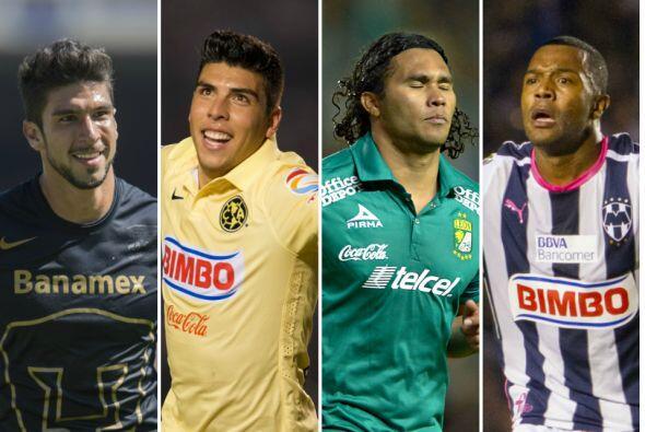 Arranca el torneo clausura 2015 de México y aquí damos alg...