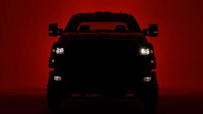 Chevrolet Silverado 4500HD y 5500HD