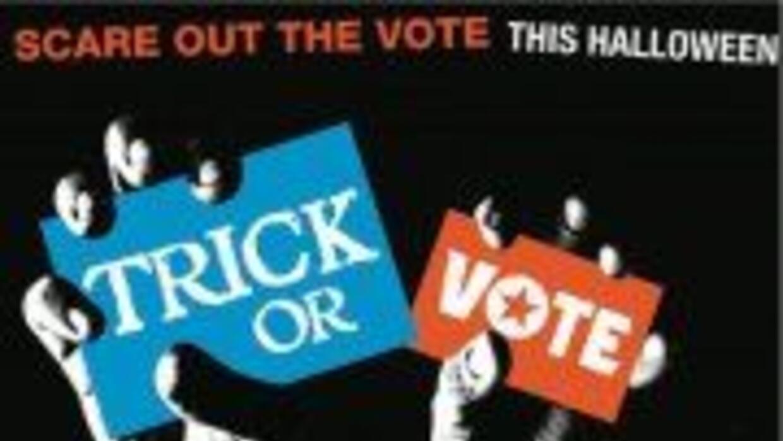 Voto o Truco