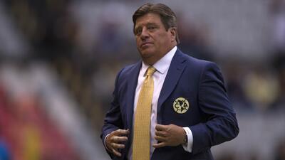 ¡Águilas con gallardía! El 'Piojo' Herrera resaltó la actitud del equipo ante Puebla
