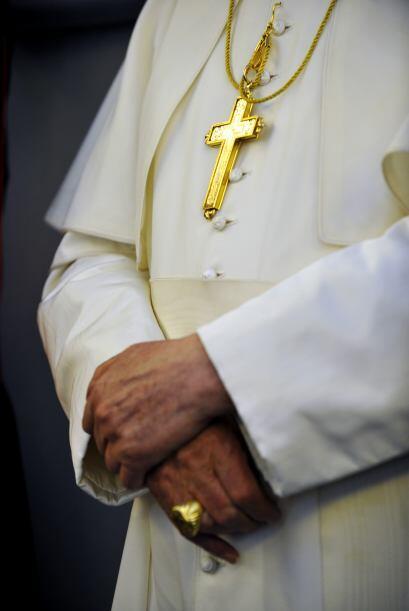 En 2008 estalló el excándalo de pedofilia en la Iglesia Ca...