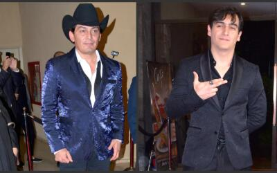 José Manuel Figueroa no ha podido comunicarse con su hermano Julián para...