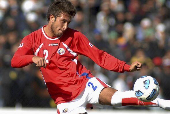 Colombia generó varias oportunidades de gol y en general controló el enc...