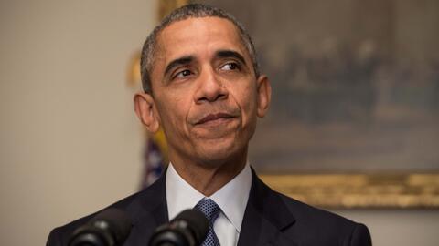 Barack Obama: este acuerdo histórico es un homenaje al liderazgo estadou...