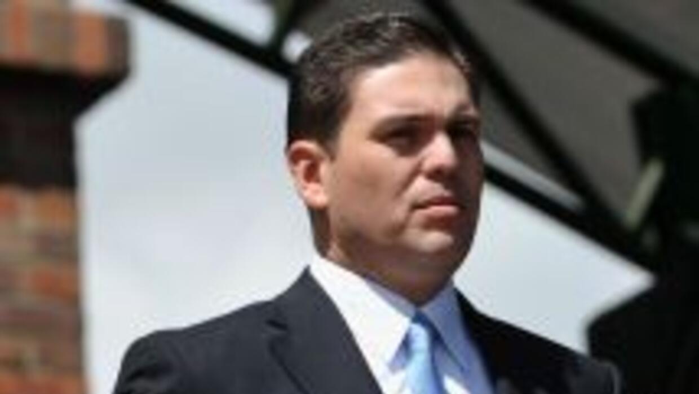 El ministro de Defensa colombiano, Juan Carlos Pinzón.