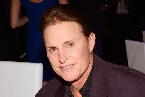 """Fue la propia Kourtney quien admitió que la familia sabía que Bruce se """"..."""