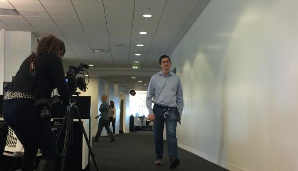 Muñoz es uno de los ejecutivos de Yahoo que puede adjudicarse éxitos rec...
