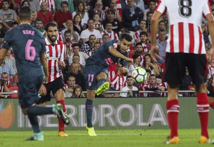 El Atlético mantiene su hegemonía en el Nuevo San Mamés 6364153648780248...