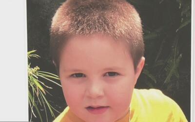 Buscan al niño desaparecido Aramazd Andressian Jr. en el área de Lake Ca...