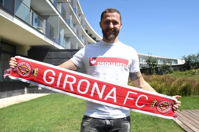 (Girona F.C.)