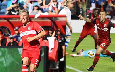Bastian vs Giovinco