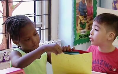 Cómo desarrollar en sus hijos habilidades de lectura y escritura