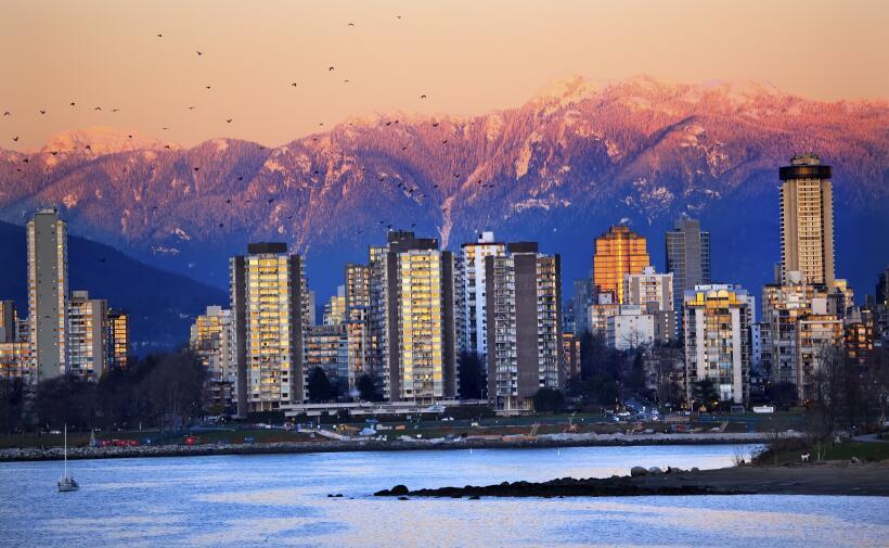 Vancouver ha superado sus metas de ser una ciudad multimodal en 2020.