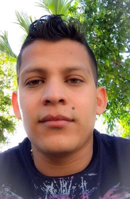 Aldo Sarabia Jr.
