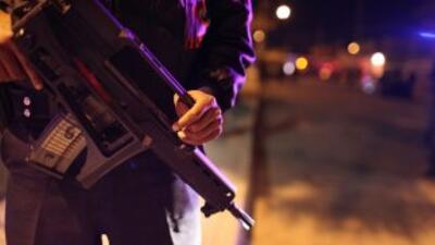 Cada vez son más los delincuentes que aprovechan la sensación de miedo e...