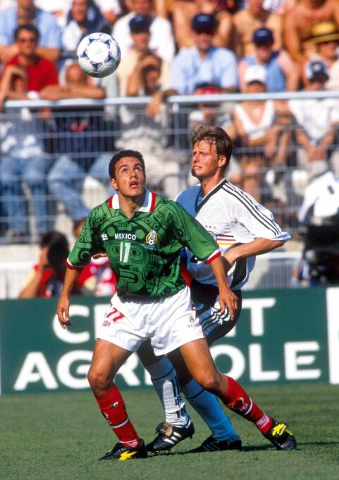 Si Raúl Rodrigo Lara no hubiera fallado en Francia 1998 20011126_73.jpg