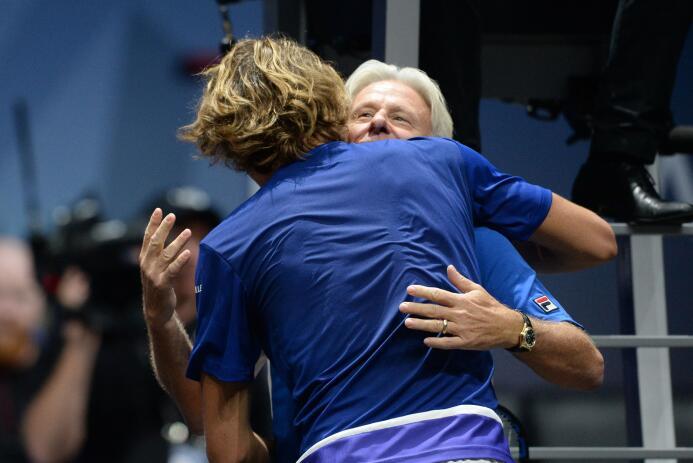 Europa se lleva la Laver Cup con un Federer inmenso zverev-a-querrey.jpg