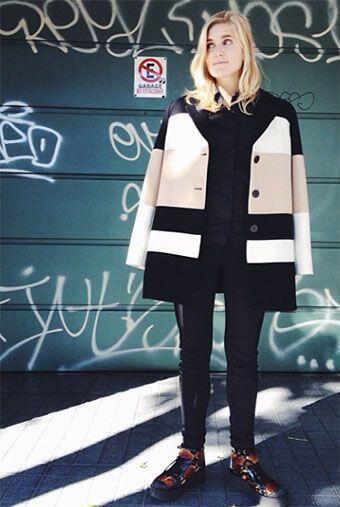 3. ¿Qué abrigo elegir? Este otoño, sigue la recomendación de esta blogge...