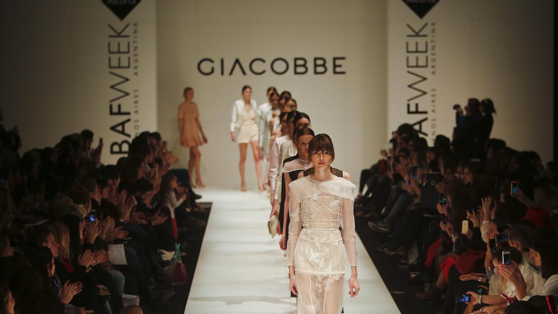 La marca Giacobbe es prueba del auge del diseño independiente en Argentina.