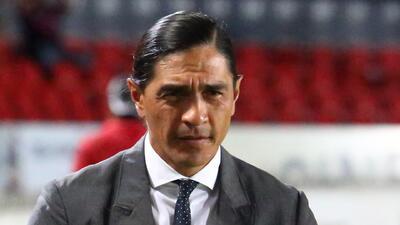 Continuidad y creer en el proyecto, la clave para la buena campaña de 'Paco' Palencia en Lobos BUAP