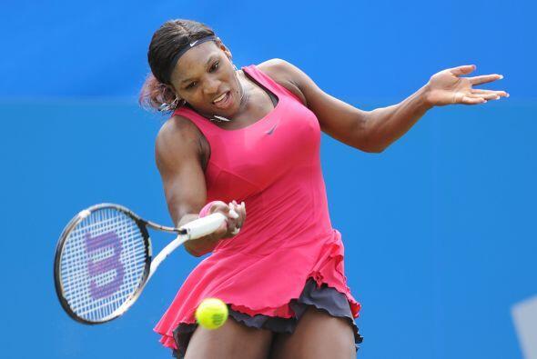 El torneo de Eastbourne es antesala del tercer Grand Slam de la temporad...