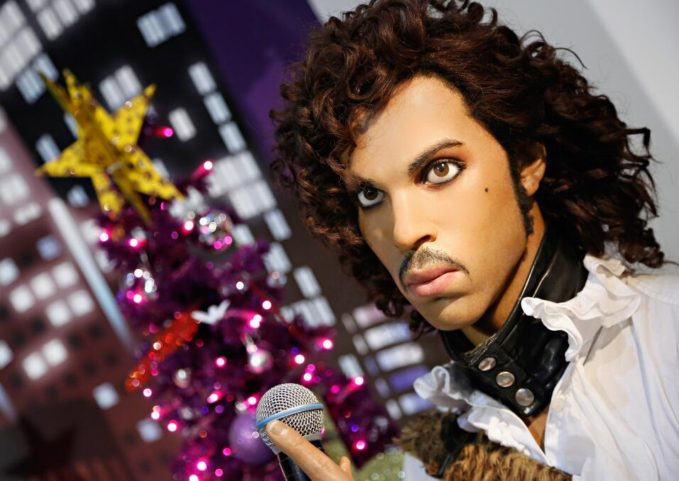 Prince, leyenda de la música, muere a los 57 años GettyImages-453325193.jpg