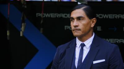 Palencia rescató el atrevimiento de Lobos y elogió a Leo Ramos