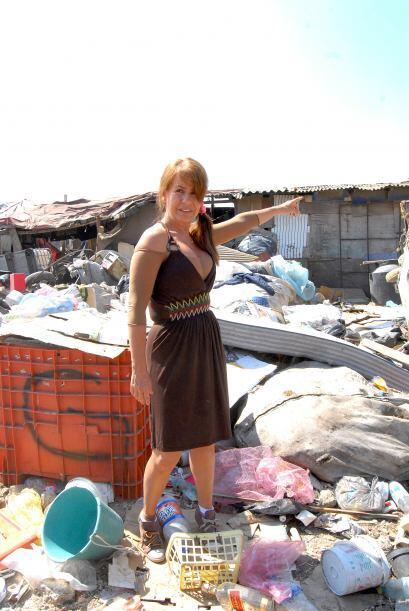 Leticia Perdigón es otra de las famosas que se une al elenco de 'La Gata'.
