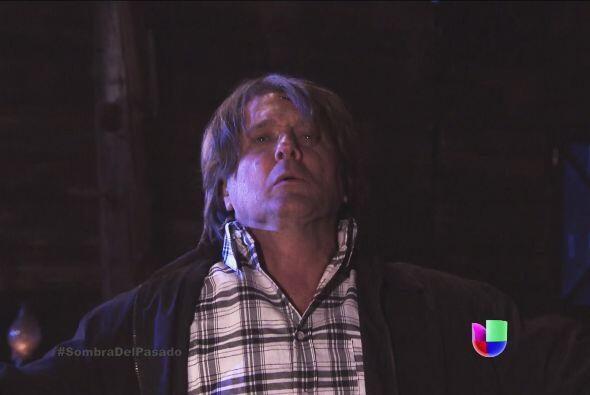 Lamentablemente, todo sucedió cuando Raymundo intentó dispararle a Sever...