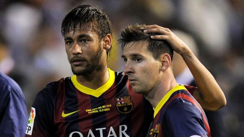 Romario aseguró que el brasileno tiene muchas posibilidades de superar a...