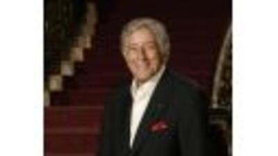 Tony Bennett recuerda su carrera musical en un disco de duetos con latin...