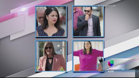Culpables todos los secuaces de Anaudi Hernández