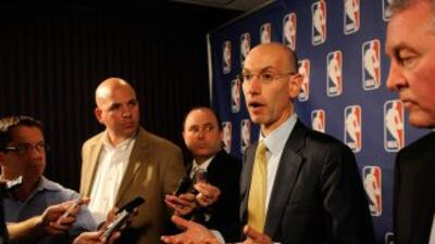 La NBA y la Asociación de Jugadores rompieron negociacione y se puso en...