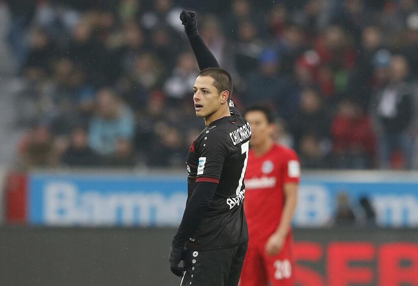 Romario, De Pinho, Salcido y otros predecesores del 'Chucky' en el PSV 2...