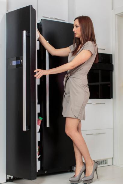 Checa la temperatura de tu refrigerador y congelador. Lo primero a tener...