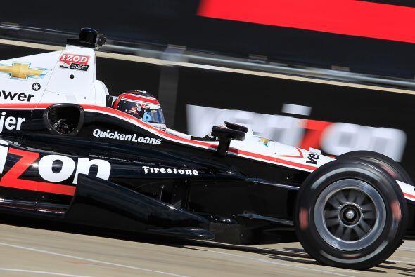 El Grand Prix llega a Houston
