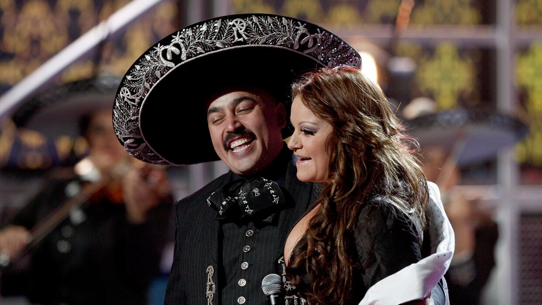 """Todavía hay quienes recuerdan cuando Jenni Rivera cantaba """"quiero,..."""