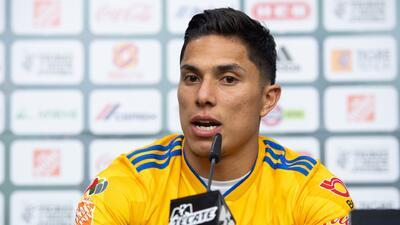 Disfrutar el fútbol y la familia, las principales razones para el regreso de Salcedo a México