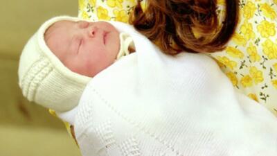 Charlotte Elizabeth Diana, el nombre de la nueva Princesa de Cambridge