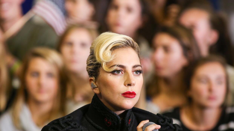 A la cantante le tomó siete años confesar que fue víctima de una agresió...