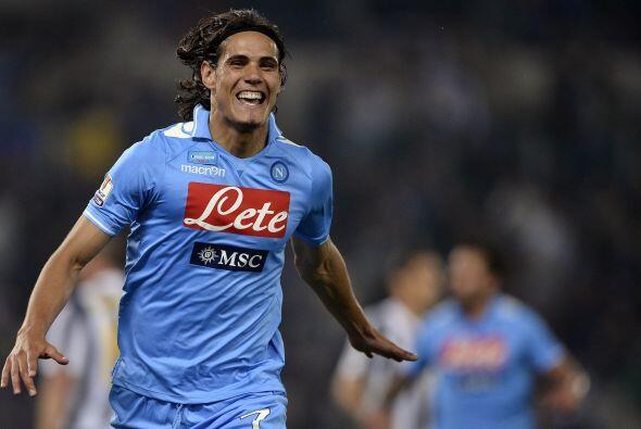 La joya del fútbol italiano en los últimos años podría partir a Inglater...