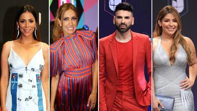 Descubre la moda de los Premios Juventud y conoce el estilo de tus artis...