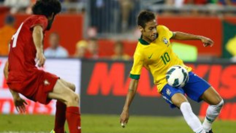 FIFA no descartó que se pueda suspender alguno de los encuentros program...