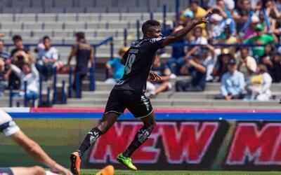 """Eduardo Herrera: """"Hay jugadores (de Pumas) que podrían estar peleando en..."""