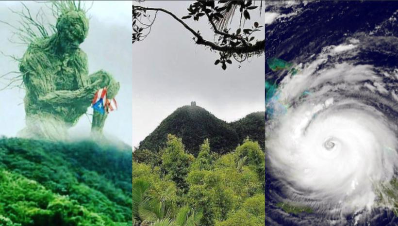 Huracanes, terremotos y otros desastres naturales que los antiguos augur...