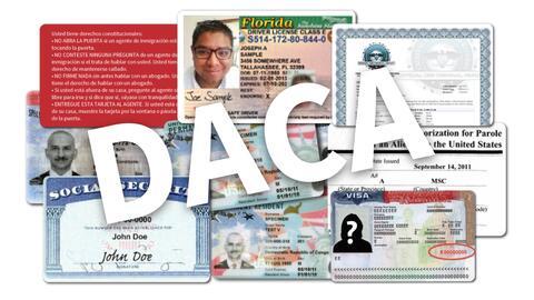 Promo DACA documentos