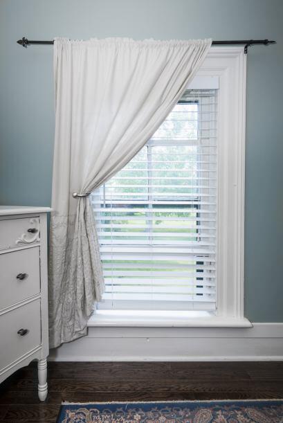 Dejar las ventanas desnudas puede ser una elección, pero en general, al...