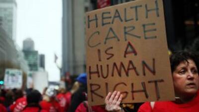 Según la Conferencia de Liderazgo sobre Derechos Civiles y Humanos de EU...