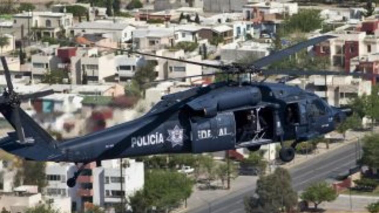 Diversoso operativos policíacos han recorrido las calles de Ciudad Juáre...