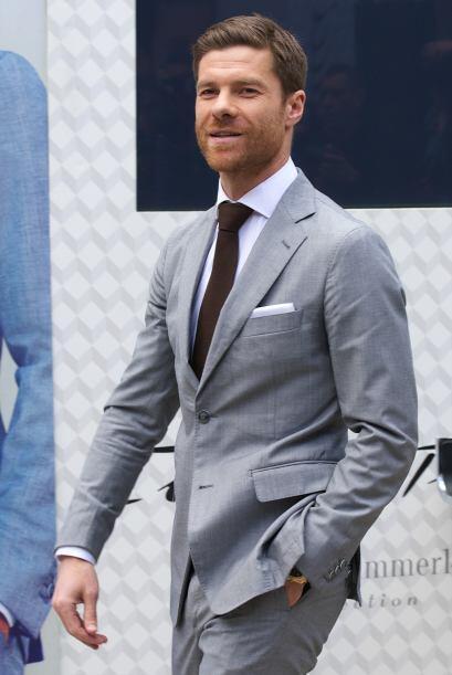 El futbolista es muy fashionista, luce siempre impecable.   Mira aquí to...